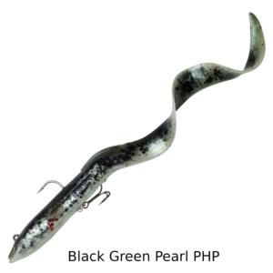 Hooked Shads & Eels