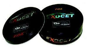 Fox Exocet Mono Trans Khaki