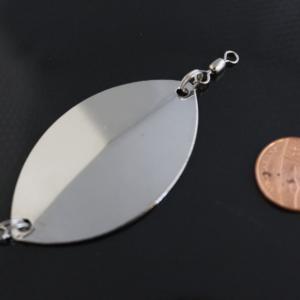 Tronix Flattie Spoon (1 Per Pack)