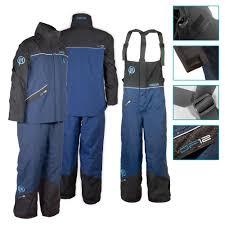 Coarse Waterproof Suits