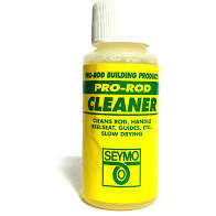 Rod Cleaner