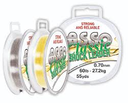 Asso Classic Shock Leaders