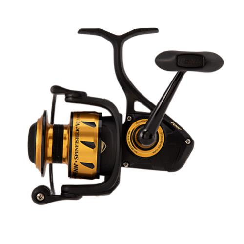 1. Penn Spinfisher SSVI 4500