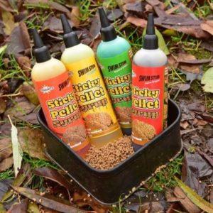 Dynamite Baits Swim Stim Sticky Pellet Syrup 300ml: Amino Original