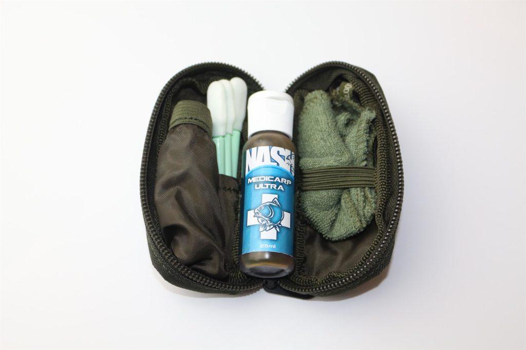 Nash Medi Carp - First Aid Kit