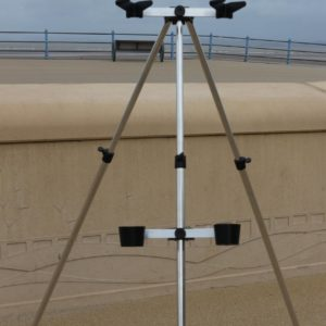 Gerry's Eco Telescopic 4ft to 6ft Tripod