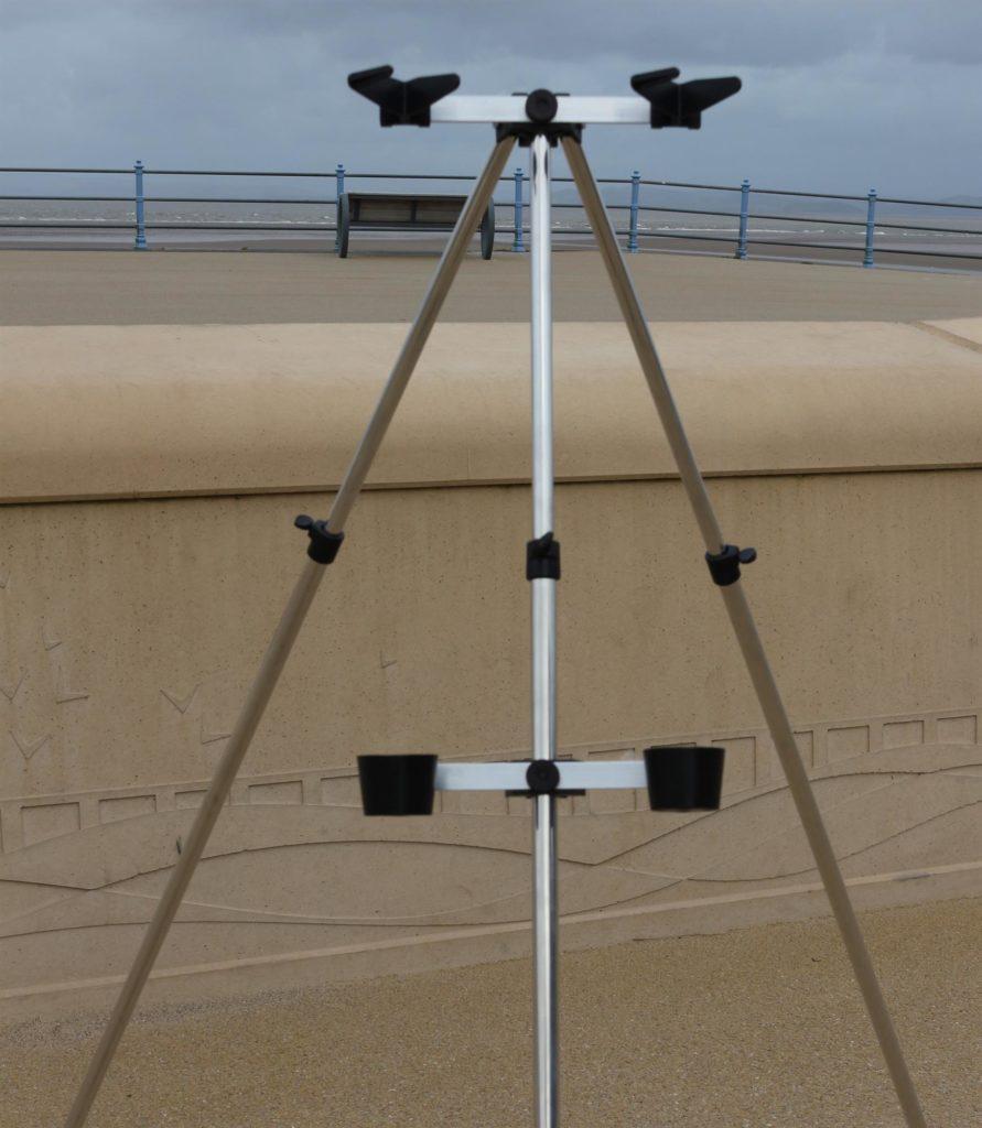 Gerry's Eco Telescopic 4ft to 6ft Tripod