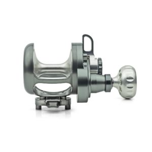 Seigler SG (Small Game) Right Hand Lever Drag Reel - Life Time Warranty