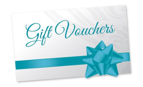 Website Gift Vouchers