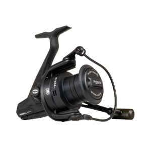 PENN Rival Long Cast Black