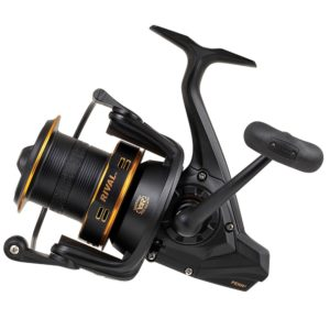 PENN Rival Long Cast Gold Reel