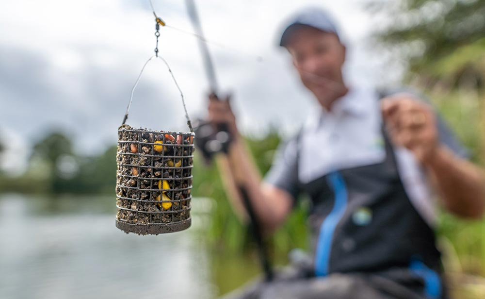 Coarse Fishing tackle at Gerrys