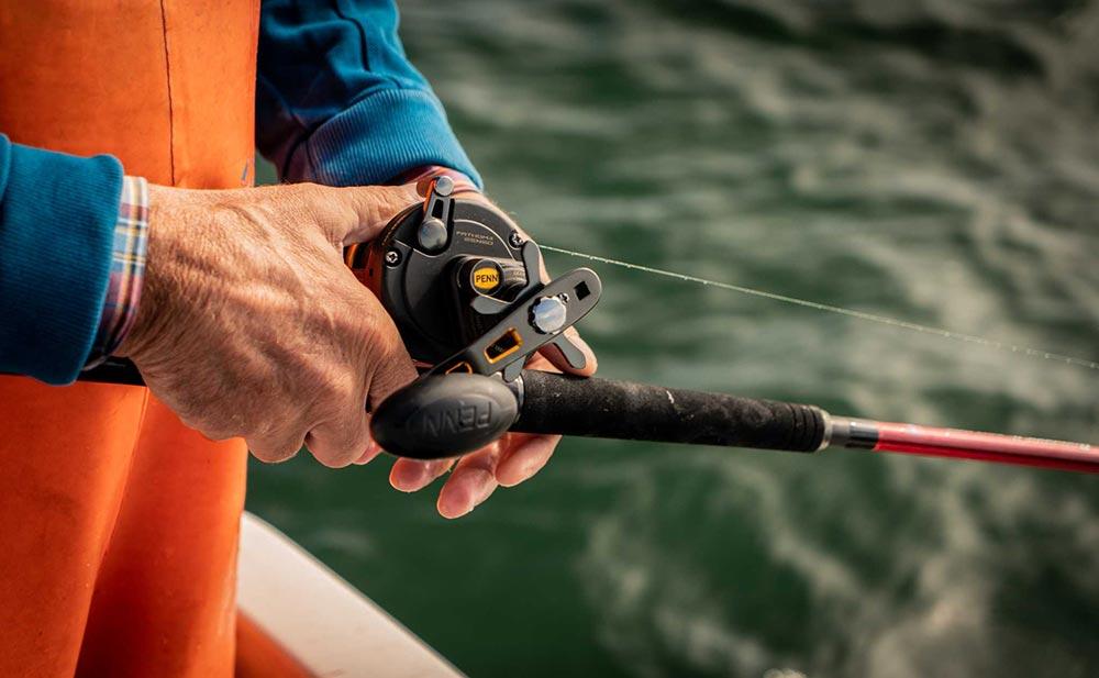 Sea Fishing tackle at Gerrys