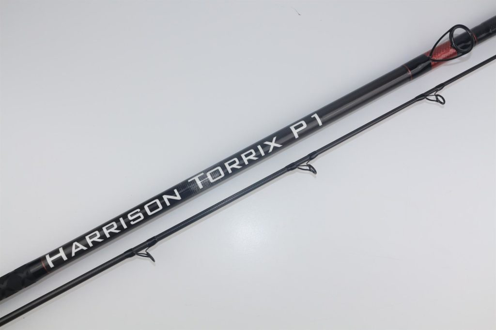 Harrison Torrix P1 14ft 3-5oz Light Beach/Estuary Rod