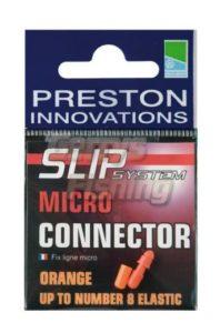 Preston Innovations Slip Connectors