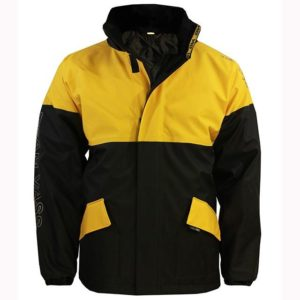 Vass 350 Series Winter Jacket - Yellow/Black