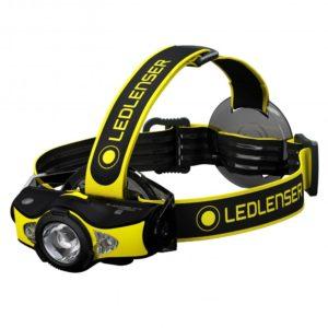 Led Lenser iH11R Head Light