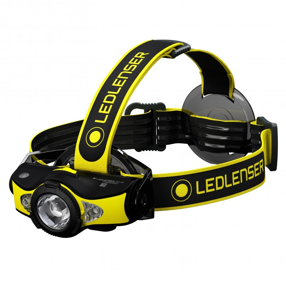 Led Lenser iH11R Head Light