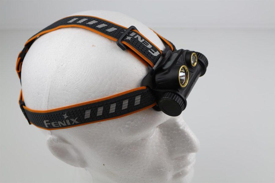 Fenix HM65R Rechargeable Headlight