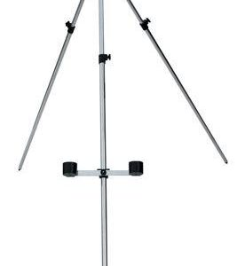 Ian Golds Telescopic Tripod 42-84 Inch 3ft to 6ft With Bottom Cups