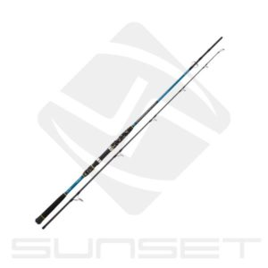 "Sunset Emotion SW20 6'8"" Boat Rod"