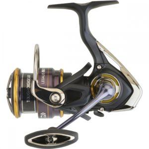 Daiwa Legalis 20 LT 2500 Fixed Spool