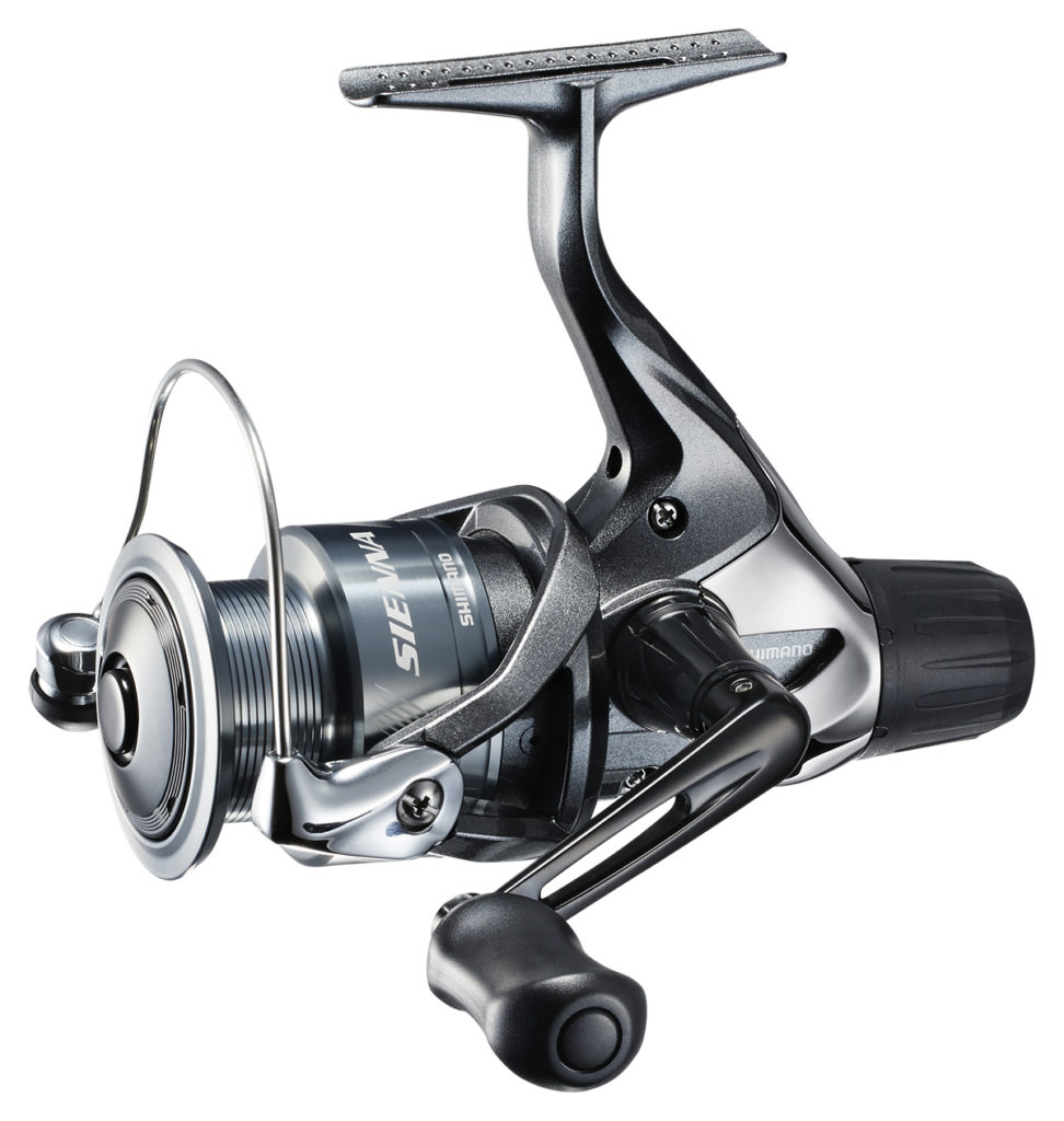 Shimano Sienna 4000 RE Rear Drag