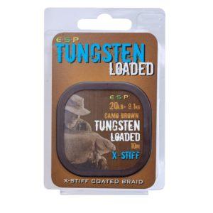 ESP Tungsten Loaded X-Stiff Coated Braid