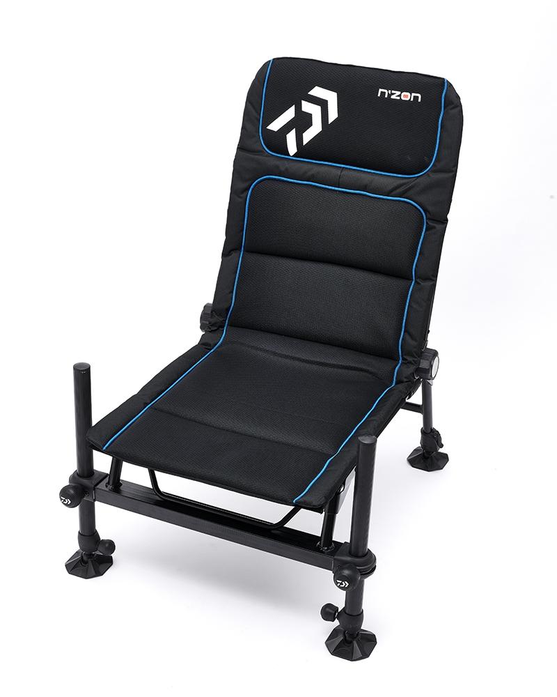 Daiwa N'Zon Feedr Chair