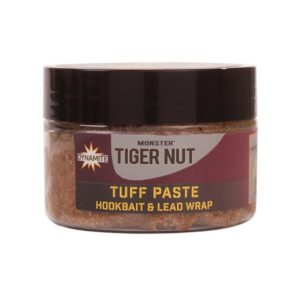 Dynamite Baits Tuff Paste Boilie and Lead Wrap Tiger Nut