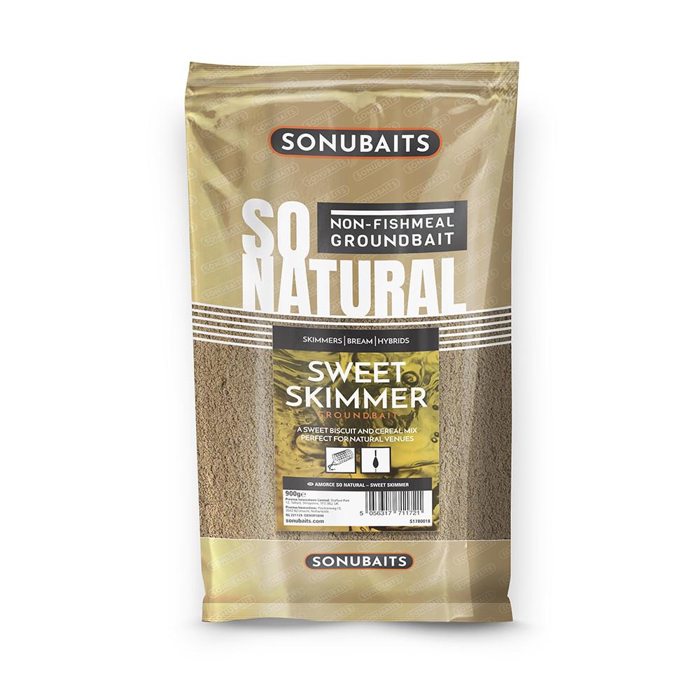 Sonu So Natural Sweet Skimmer 1 kg