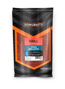 Sonubaits Krill Feed Pellets 900g