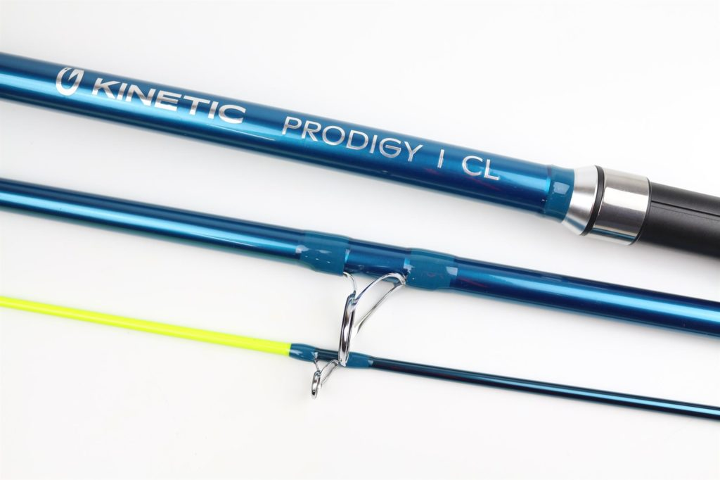 Kinetic Prodigy CL 14ft 80-200gm