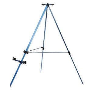 DAM Telescopic Blue Surf Tripod