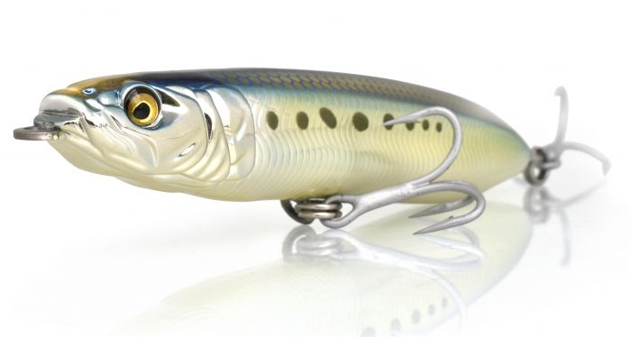 lure front