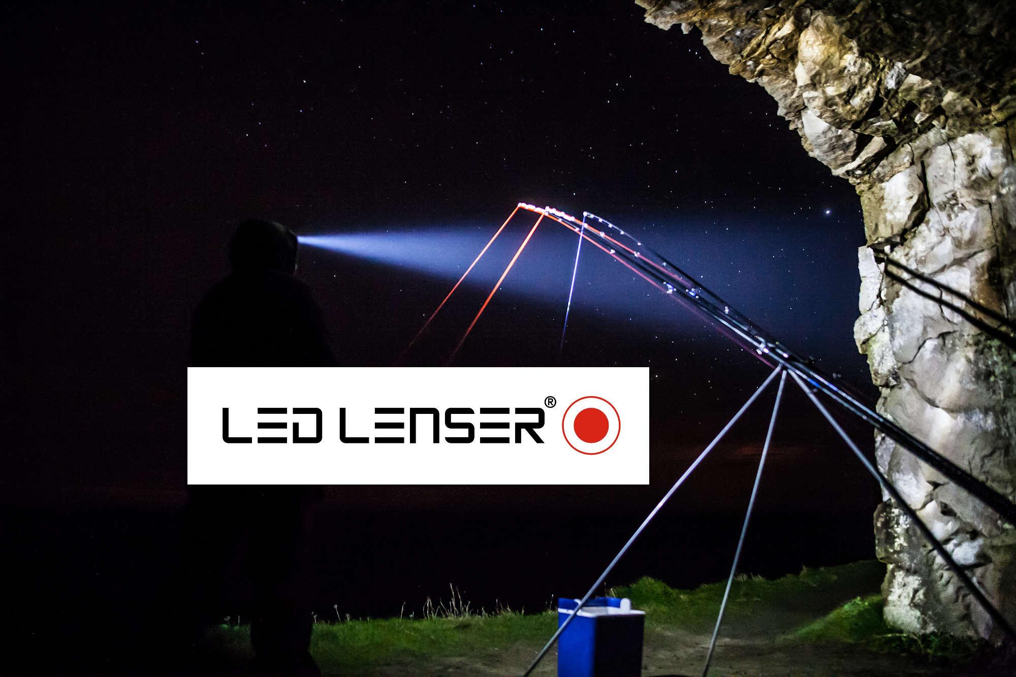 led lenser home